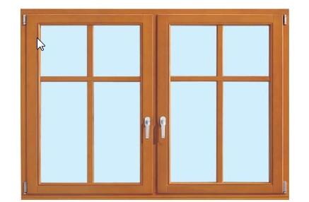 Kiek kainuoja mediniai langai
