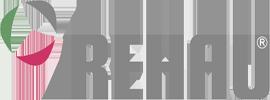 Rehau Logo 2